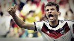 La vida de Müller: autor del primer triplete de Brasil 2014 - Noticias de mark schwarzer