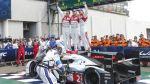 Audi volvió a ganar en las 24 Horas de Le Mans - Noticias de mark webber