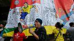 ¿Por qué se desinflan las protestas en Brasil? - Noticias de violencia verbal