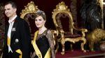 Letizia: la princesa del rock se prepara para ser reina - Noticias de falsos taxistas