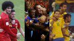 Finales felices: ocho remontadas en lo que va del Mundial - Noticias de alonso duarte