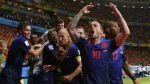 Mundial de goles y cifras sorprendentes, por Walter De La Torre - Noticias de linchamientos
