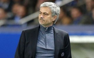 "Mourinho: ""España ha sido previsible, lenta y triste"""