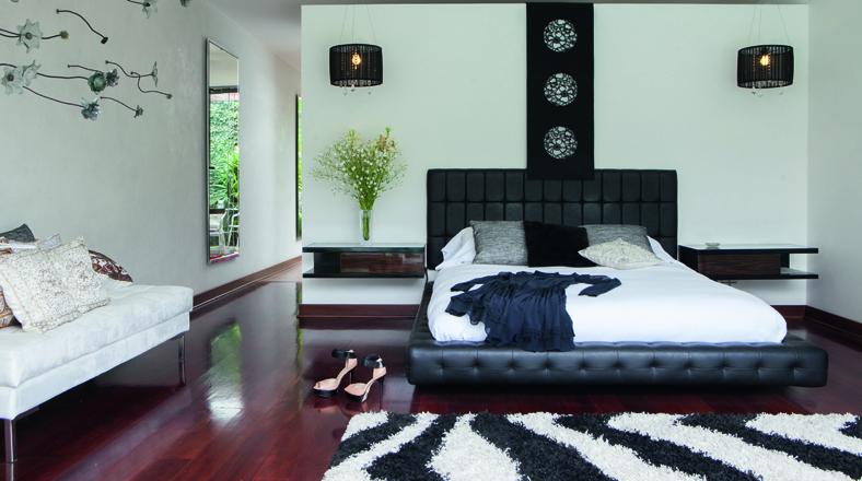 Espacio personal decora con estilo tu departamento de for Decoracion departamento soltero
