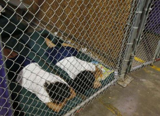 Más de 60 niños peruanos ingresaron ilegalmente a EE.UU.