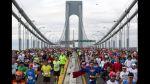 Maratón de Nueva York, premio Príncipe de Asturias de Deportes - Noticias de geoffrey mutai