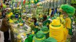 Brasil creció en noviembre, pero aún está en recesión - Noticias de banco de la nación