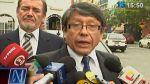 Ciro Castillo Rojo no descarta retirar candidatura en Callao - Noticias de ciro castillo rojo salas