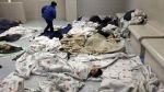 Miles de niños cruzan solos la peligrosa frontera de EE.UU. - Noticias de reforma migratoria