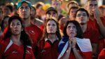 FIFA podría sancionar a Chile tras invasión de hinchas - Noticias de ralf mutschke