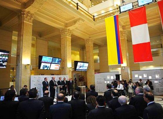 Bolsa peruana arrojó más ganancias que la chilena y la mexicana