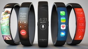El iWatch sería presentado el 9 de setiembre junto al iPhone 6