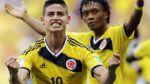 CRÓNICA: Colombia a un paso de octavos luego de 24 años - Noticias de marc webb