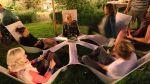 Bottlebench, el mueble creado para beber con los amigos en casa - Noticias de carrusel