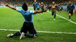 CRÓNICA: Uruguay rendido a los pies de Suárez en el Mundial - Noticias de sue johnson