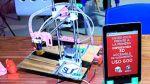 Los jóvenes uruguayos que crearon una impresora 3D de US$600 - Noticias de caja nuestra gente
