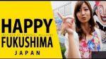 """VIRAL: El """"lado feliz"""" de los habitantes de Fukushima - Noticias de central nuclear de fukushima"""