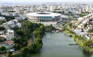 Brasil 2014: ¿Sabes en qué estadio se han marcado más goles?