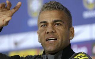 ¿Qué dijo Alves sobre la eliminación de España del Mundial?