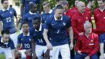 ANÁLISIS: ¿Francia juega mejor en el Mundial sin Franck Ribéry? - Noticias de franck ribéry