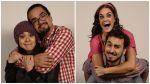 """Karina Jordán y Franco Cabrera en """"Una comedia romántica"""" - Noticias de chiara molina"""