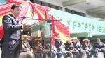 La Libertad tiene nuevo presidente regional - Noticias de monica sandoval