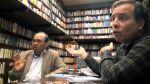 Aldo Mariátegui y Raúl Wiener debaten sobre el Amauta - Noticias de revista somos
