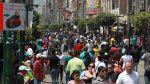 Mafias piden S/.10 mil para trabajar tranquilo en Gamarra - Noticias de carlos choque huarcaya