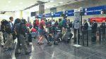 Buscan a peruanos que asaltan casas en Italia, Francia y España - Noticias de visa de peruanos para europa