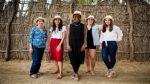 Los sombreros piuranos de paja toquilla volverán a Nueva York - Noticias de andrea chirinos