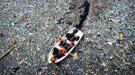 Se pierden 13 mil mlls. en el mundo por verter plásticos al mar - Noticias de contaminación ambiental
