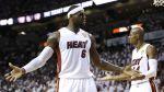 ¿LeBron James deja el Miami Heat? Jugador será agente libre - Noticias de dwayne wade
