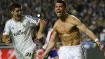 Cristiano Ronaldo: estrenan documental sobre su vida - Noticias de david beckham