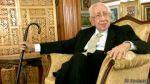 Murió Ramón J. Velásquez, el último presidente previo chavismo - Noticias de rafael caldera