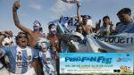 Disfruta de la fiesta del Mundial en el gran Perú Fan Fest 2014 - Noticias de centro de convenciones claro