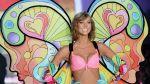 Karlie Kloss, 'el ángel' que deslumbró a su paso por Lima - Noticias de karlie kloss