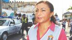 JNE rechazó solicitud de vacancia contra alcaldesa de Maynas - Noticias de solicitud de vacancia
