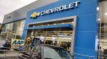 Chevrolet inauguró nuevo local en Surquillo - Noticias de erika paredes