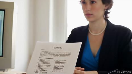 Trabajo. El foco del CV debe estar en la descripción de las funciones y cualidades de uno mismo, recuerda la consultora Michael Page.