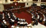 Congreso aprobó el presupuesto público para el 2016