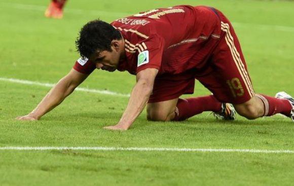 Brasil 2014: cinco jugadores que decepcionaron en el Mundial