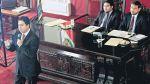 Gerente municipal José Miguel Castro no convenció a regidores - Noticias de bono extraordinario