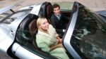 Sharapova llegó a la fiesta de Wimbledon en un Porsche - Noticias de mark webber