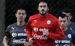 FIFA investiga incidente en entretiempo de Brasil-Chile