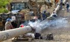 SNMPE expulsa del gremio a la compañía Gasoducto Sur Peruano