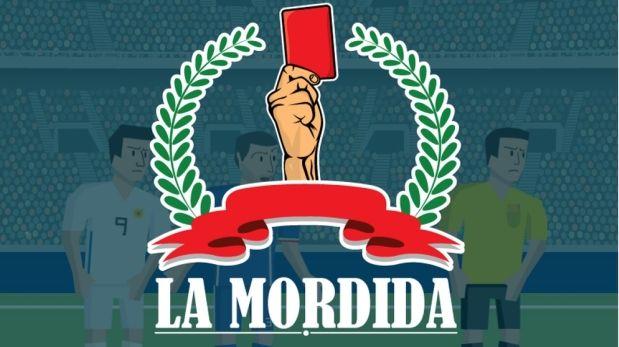 Reseña: La Mordida, el juego inspirado en Luisito Suárez