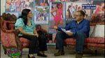 Madre de Edita Guerrero: Paul impidió que yo hable con mi hija - Noticias de eladia neira