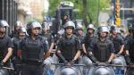 Argentina: Banda vendía uniformes policiales a delincuentes - Noticias de billetes falsos