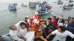 Pescadores fallecidos recibieron sentido homenaje - Noticias de juan pablo meneses
