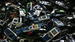 ¿Cuál es el manejo de la basura electrónica en el Perú? - Noticias de reciclaje informal